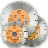 Diamond Cut-Off Wheels General Purpose - Segmented Type DS