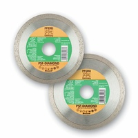 Diamond Cut-Off Wheels General Purpose - Continuous Type DG-FL