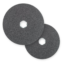 COMBICLICK Resin Fibre Discs Silicon Carbide SiC - Various Sizes