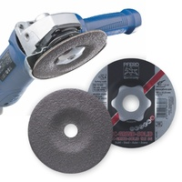 CC-GRIND SOLID Grinding Discs STEEL - Various Sizes