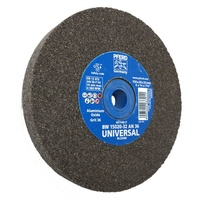 150mm Bench Grinding Wheel Aluminium Oxide   BW 15020-32 AN 36 UNIVERSAL