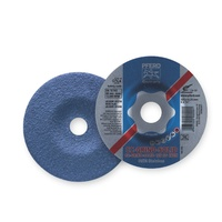 Grinding Discs -  CC-GRIND-SOLID 125 SG INOX