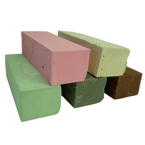 Polishing Paste Bars